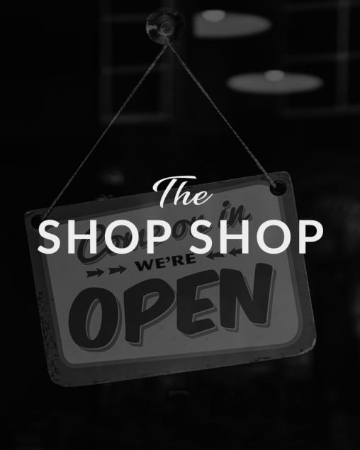 The Shop Shop
