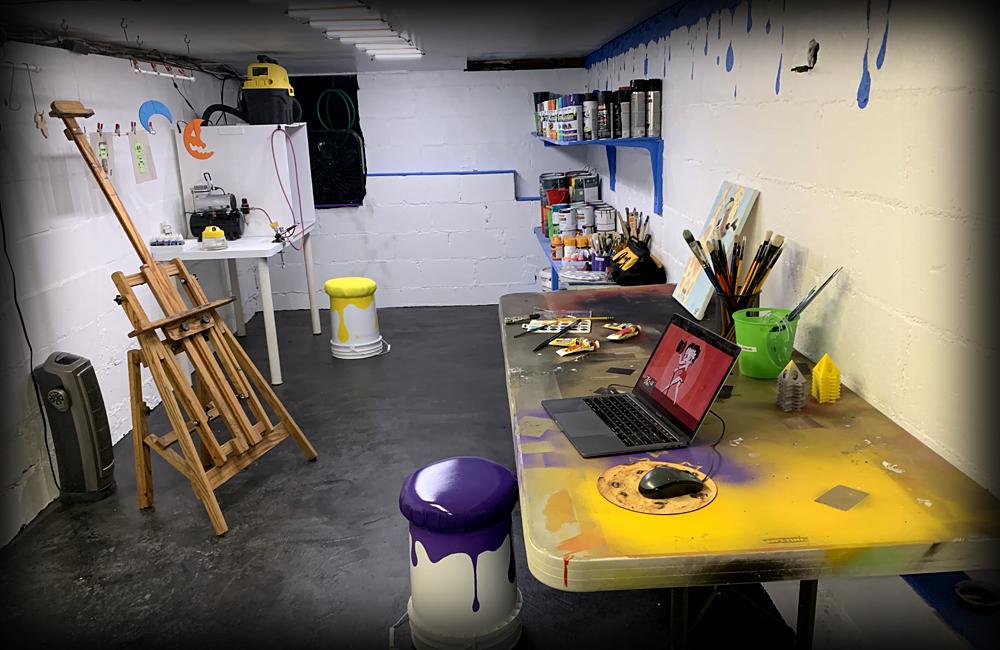 Paint Shop B