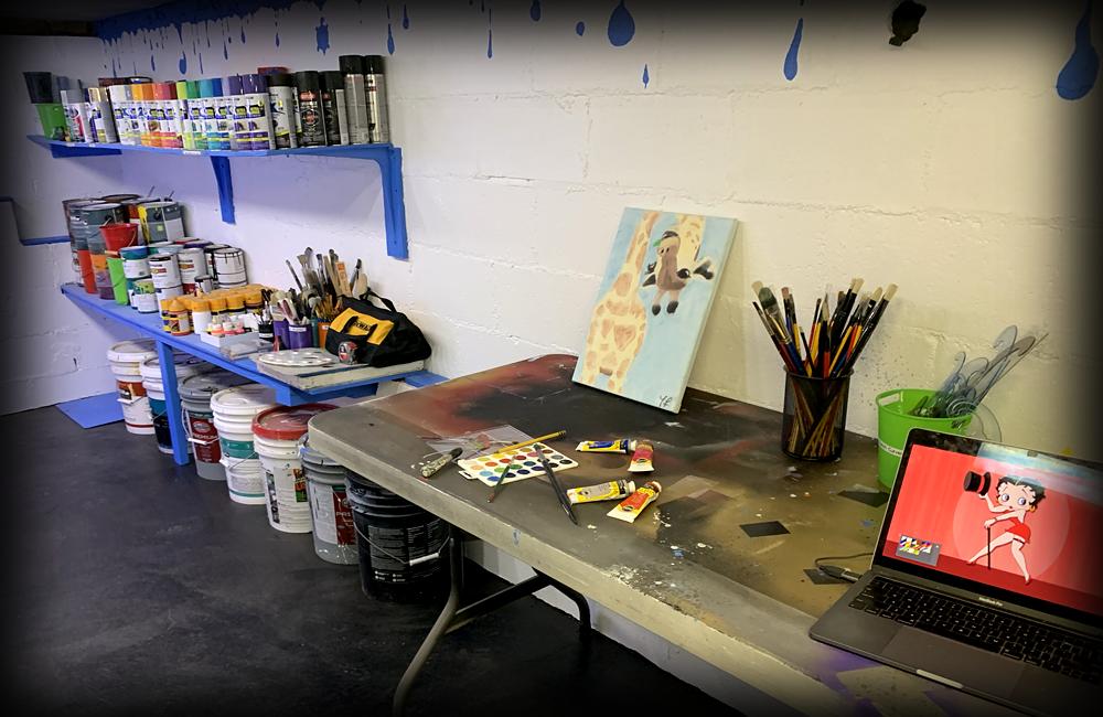 Paint Shop C