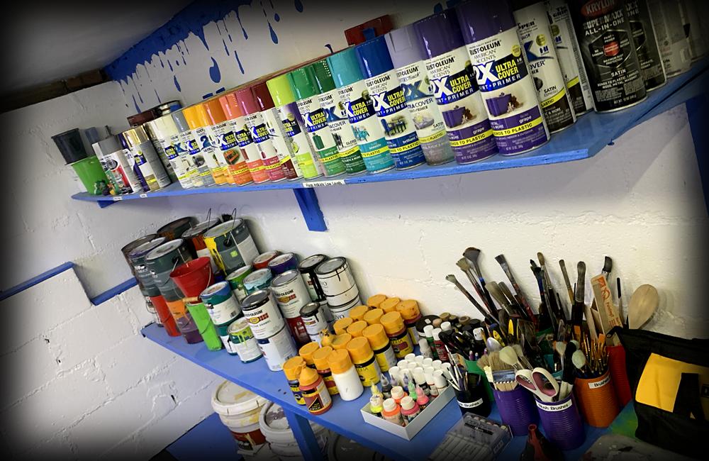 Paint Shop G