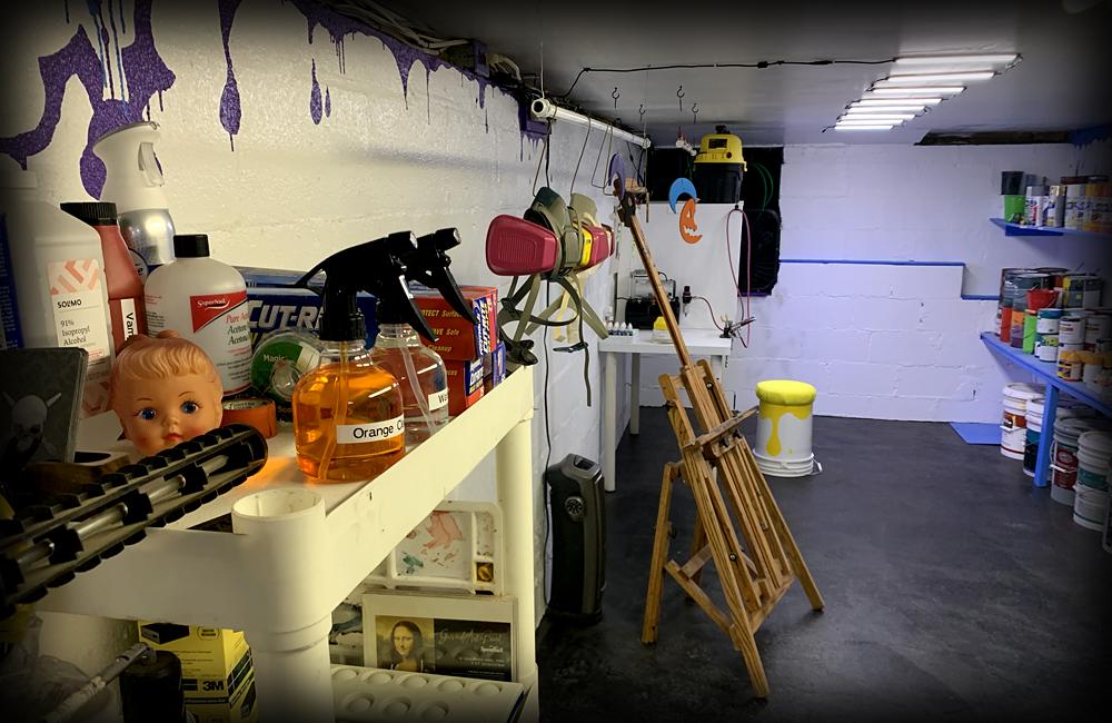 Paint Shop I